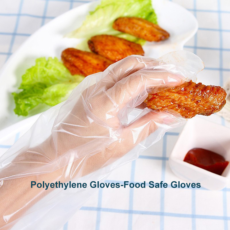 Gloves for Food Safety