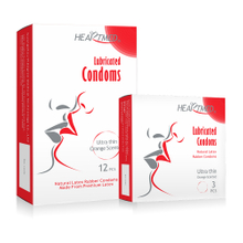 Flavoured sustain ultra thin safe latex condoms