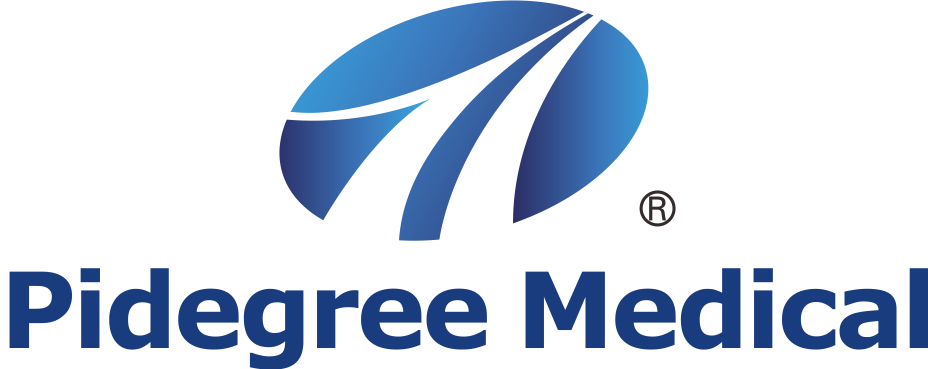 PIDEGREE MEDICAL-LOGO