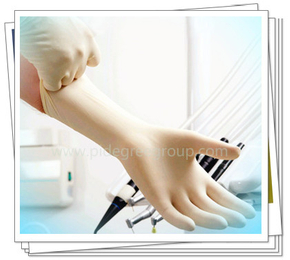 How to buy disposable latex gloves?