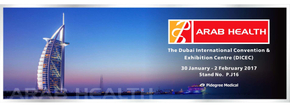 Pidegree invite you meet at The Dubai Internation Convention&Exhibition